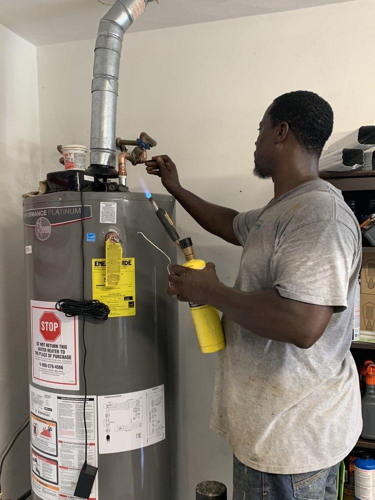 Don's Plumbing Repair Services