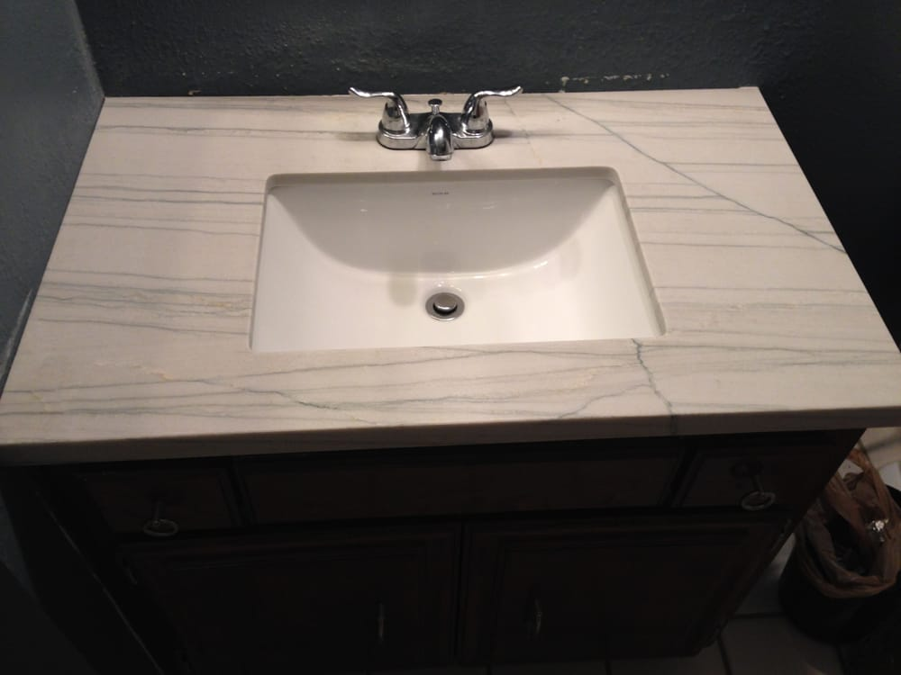 Photo of Amazonia Kitchen & Bath - Solana Beach, CA, United States. White