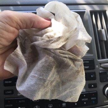 Simoniz Car Wash Lynnway