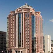 Municipal Courts Department - Houston - Courthouses - 8300 Mykawa Rd