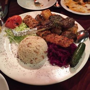 Akdeniz mediterranean restaurant order food online 156 for Akdeniz turkish cuisine nyc