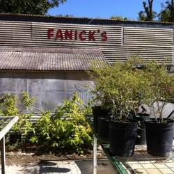 Photo Of Fanick S Garden Center San Antonio Tx United States