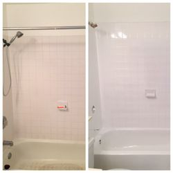 Al\'s Bathtub Refinishing - 10 Photos & 10 Reviews - Refinishing ...