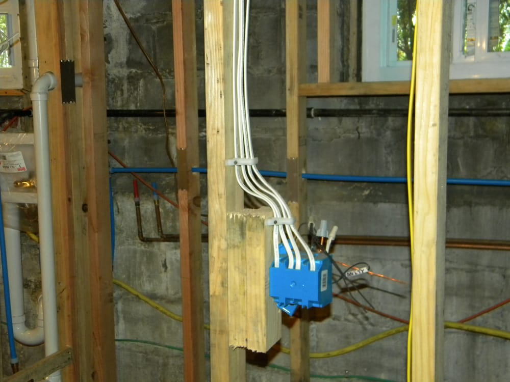 Rough Wiring - Yelp