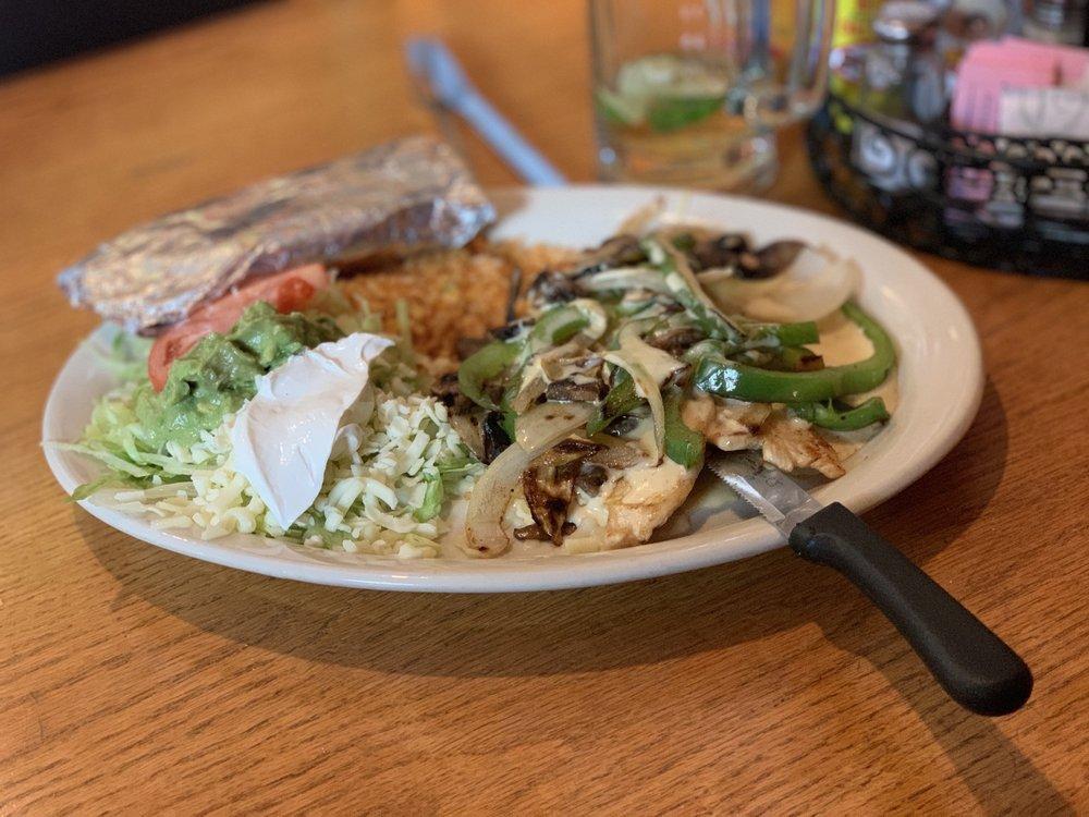 Casa Grande Mexican Restaurant: 145 Collin Dr, Harrodsburg, KY