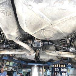 Ed's Mercdes Specialist - 10 Photos - Auto Repair - 910 S