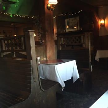 The Nook Restaurant Wantagh Ny