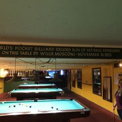 Orton Pool Room Photos Reviews Pool Halls N Front - Pool table movers wilmington nc