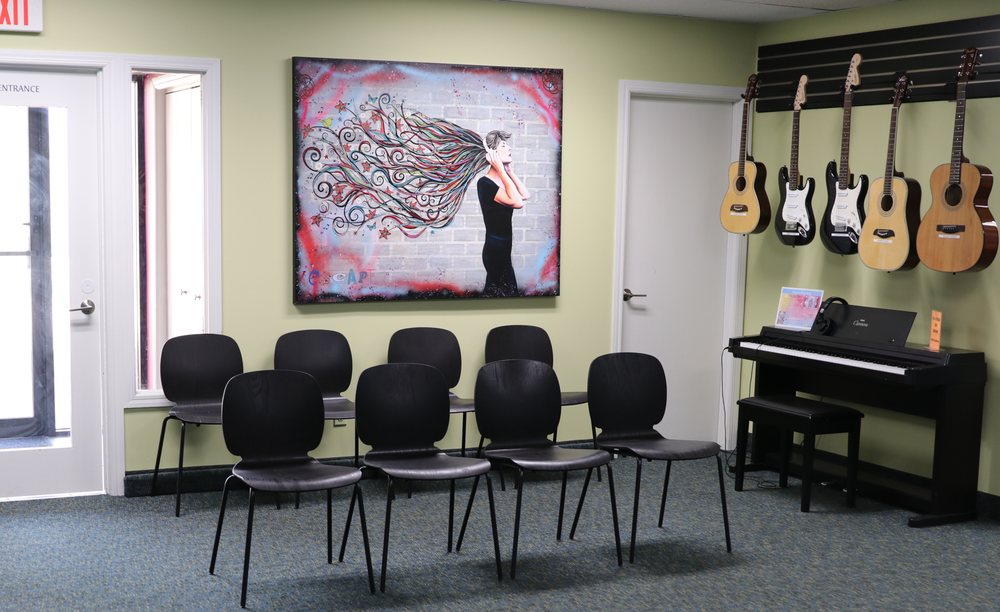 Academy of Music in Grand Rapids: 6159 28th St SE, Grand Rapids, MI