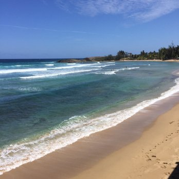 Photo Of Shacks Beach Isabela Puerto Rico