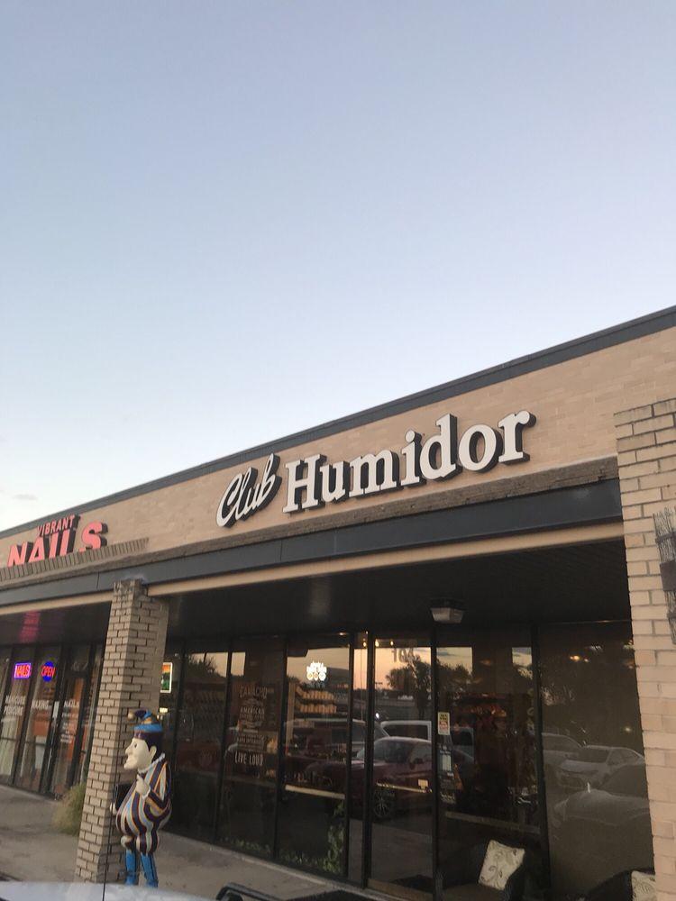 Club Humidor: 2235 Thousand Oaks, San Antonio, TX
