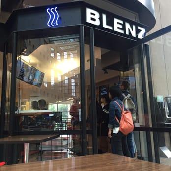Blenz Coffee 11 Photos Amp 15 Reviews Coffee Amp Tea 345