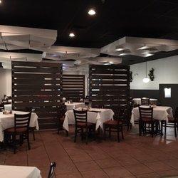 Photo Of La Contea Baton Rouge United States Ceiling Baffles And