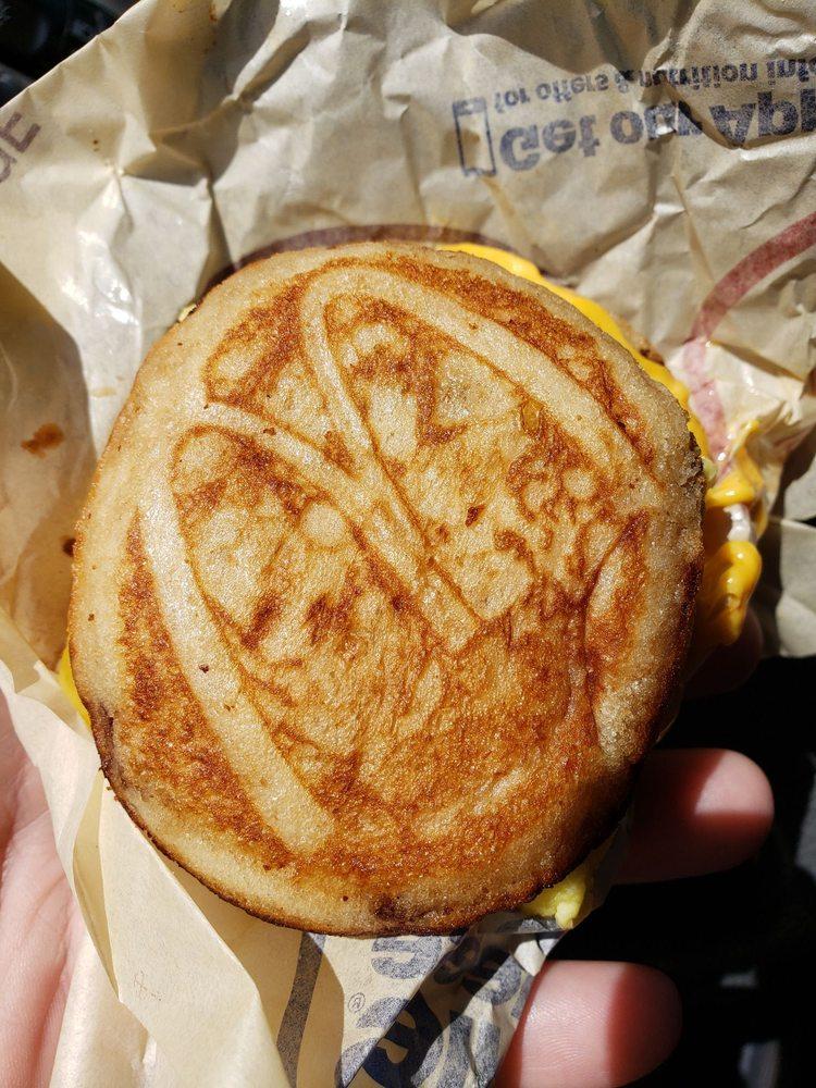 McDonald's Bridgeport