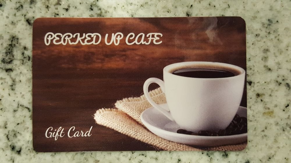 Perked Up Cafe: 770 Rostraver Rd, Belle Vernon, PA