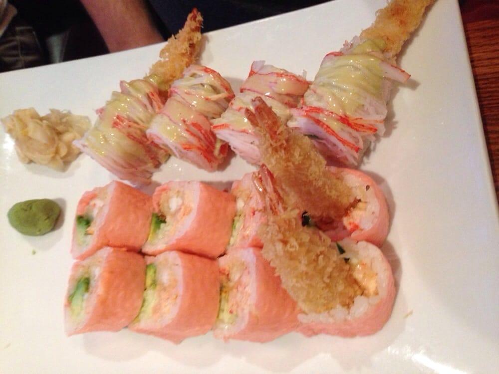 Wasabi Japanese Restaurant Sushi Bar Madison Wi