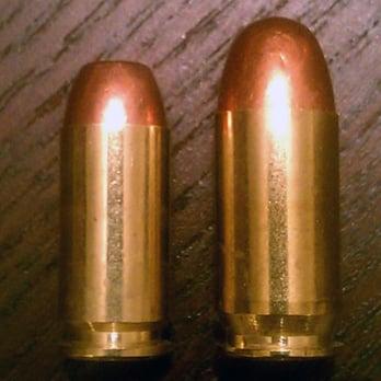Cci Speer - Gun/Rifle Ranges - 2299 Snake River Ave, Lewiston, ID