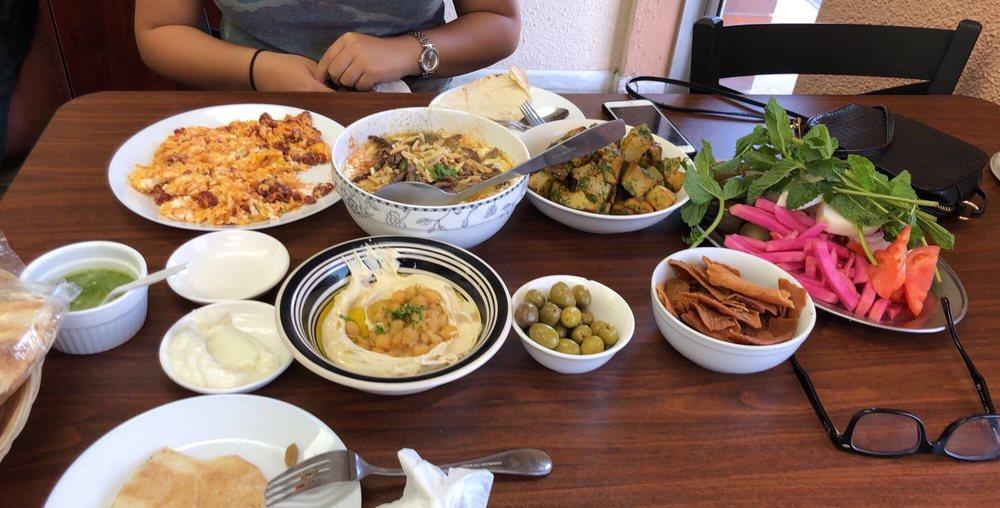 Al Tayeb Restaurant: 873 Inkster Rd, Garden City, MI