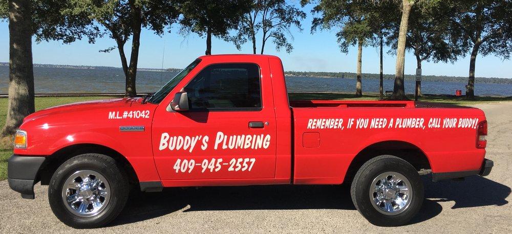 Buddy's Plumbing: Texas City, TX