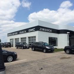 Zimbrick Buick Gmc Eastside 13 Photos Auto Parts Supplies