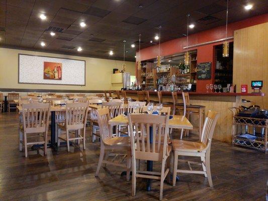 Simha Authentic Multi Cuisine Fine Dine Restaurant Bar
