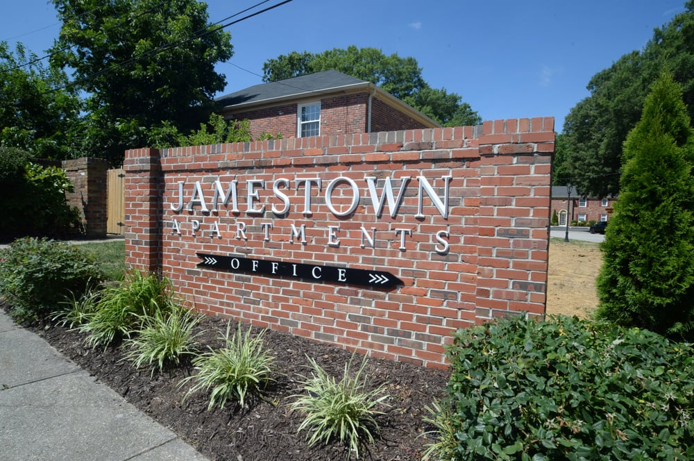 Jamestown Apartments - Apartments - 127 Yeardley Dr ...