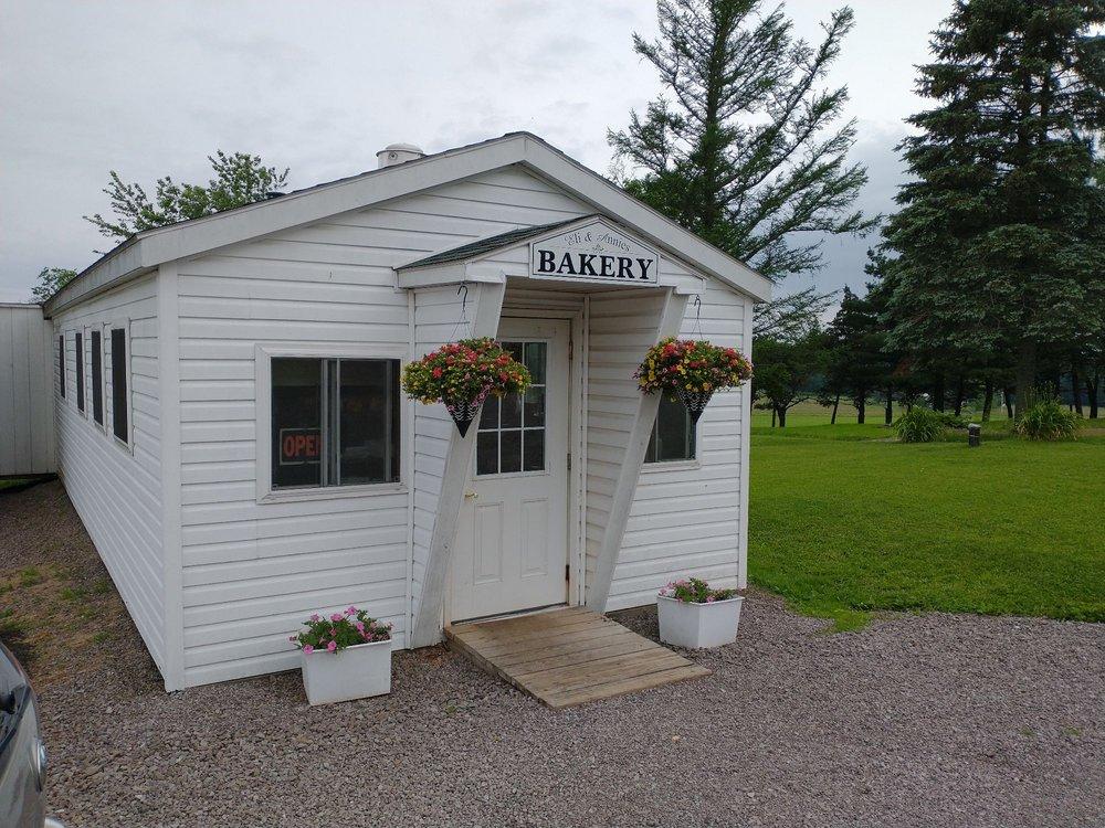 Eli & Annie's Bakery: 283 Zehner Rd, Grantsville, MD