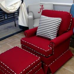 Photo Of AAA Custom Upholstery U0026 Fabrics   Helena, AL, United States