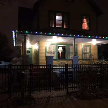 A Christmas Story House and Museum - 540 Photos & 156 Reviews ...
