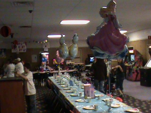 Big Spring Bowl-A-Rama: 3318 E Interstate 20, Big Spring, TX
