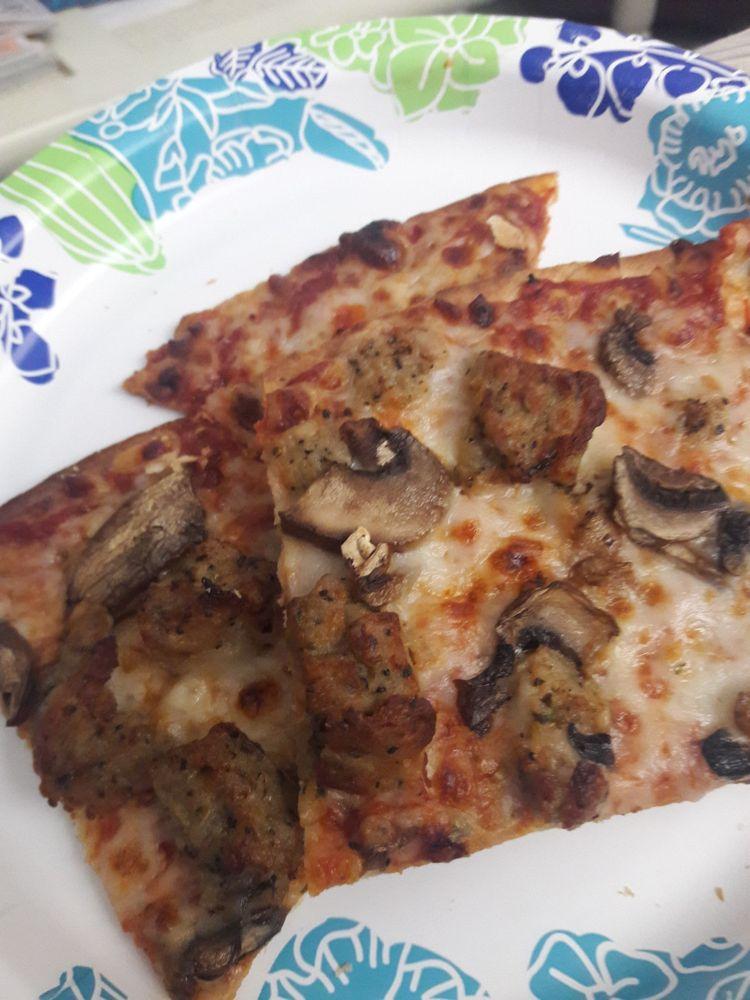 Domino's Pizza: 8381 Northcliffe Blvd, Spring Hill, FL