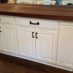 Incroyable Photo Of Restyle   Woodridge, IL, United States. WE Refinish Kitchens! This