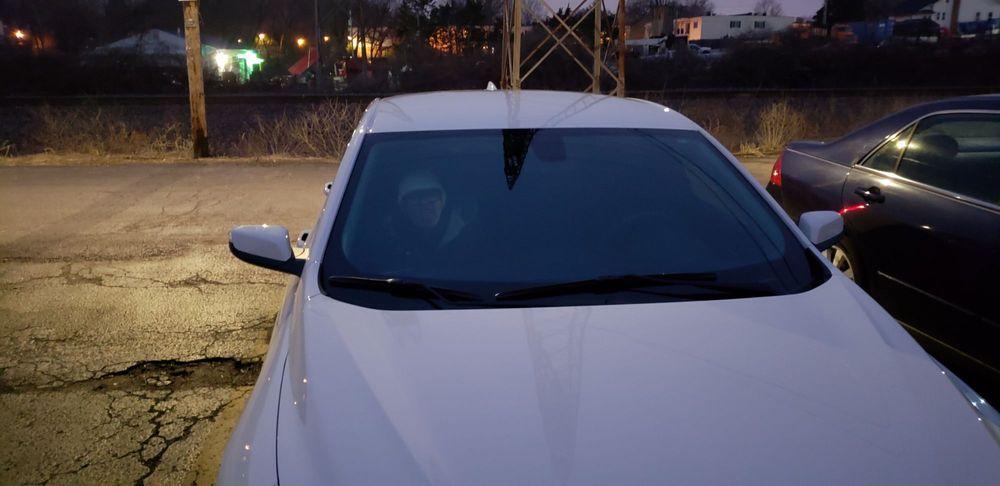 St. Louis window tinting: 8730 Watson Rd, Crestwood, MO