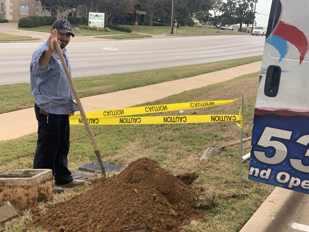 KMP Kennedale Mansfield Plumbing: 1451 Heritage Pkwy, Mansfield, TX