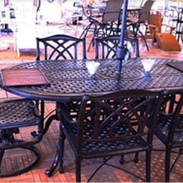 Photo Of Patio Pro   Raleigh, NC, United States. Stellar Detailing,  Including