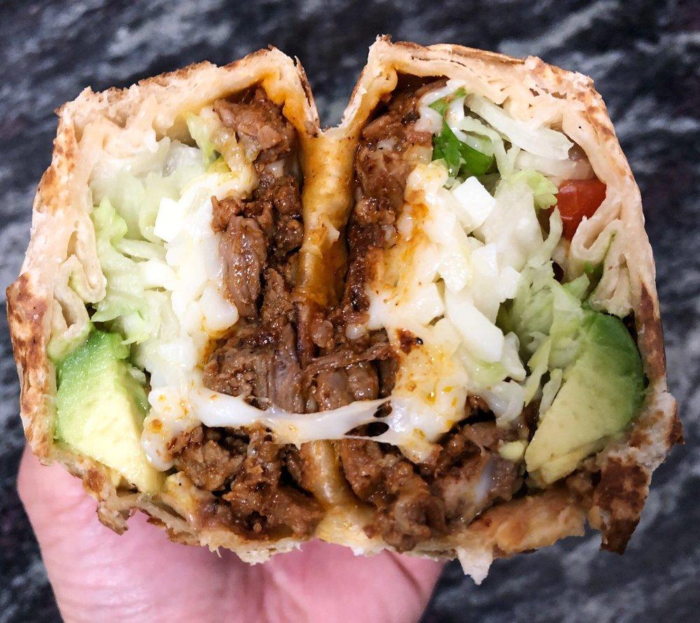 Fast Taco