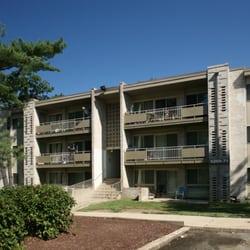 Riverside Plaza Apartments Oxon Hill Md