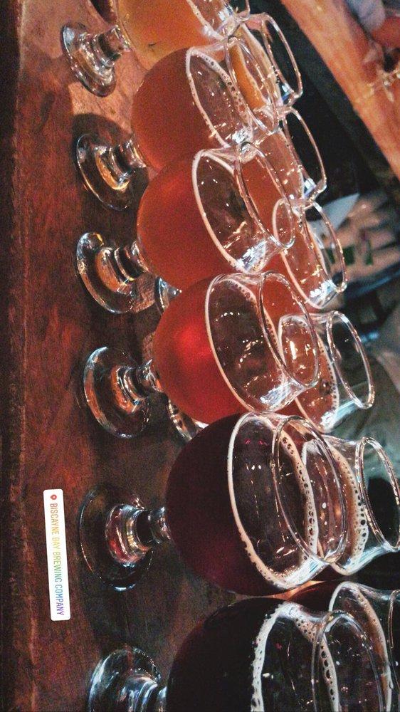 Biscayne Bay Brewing Company