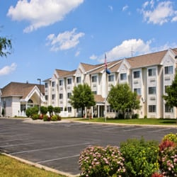 Photo Of Microtel Inn Suites By Wyndham Green Bay Wi