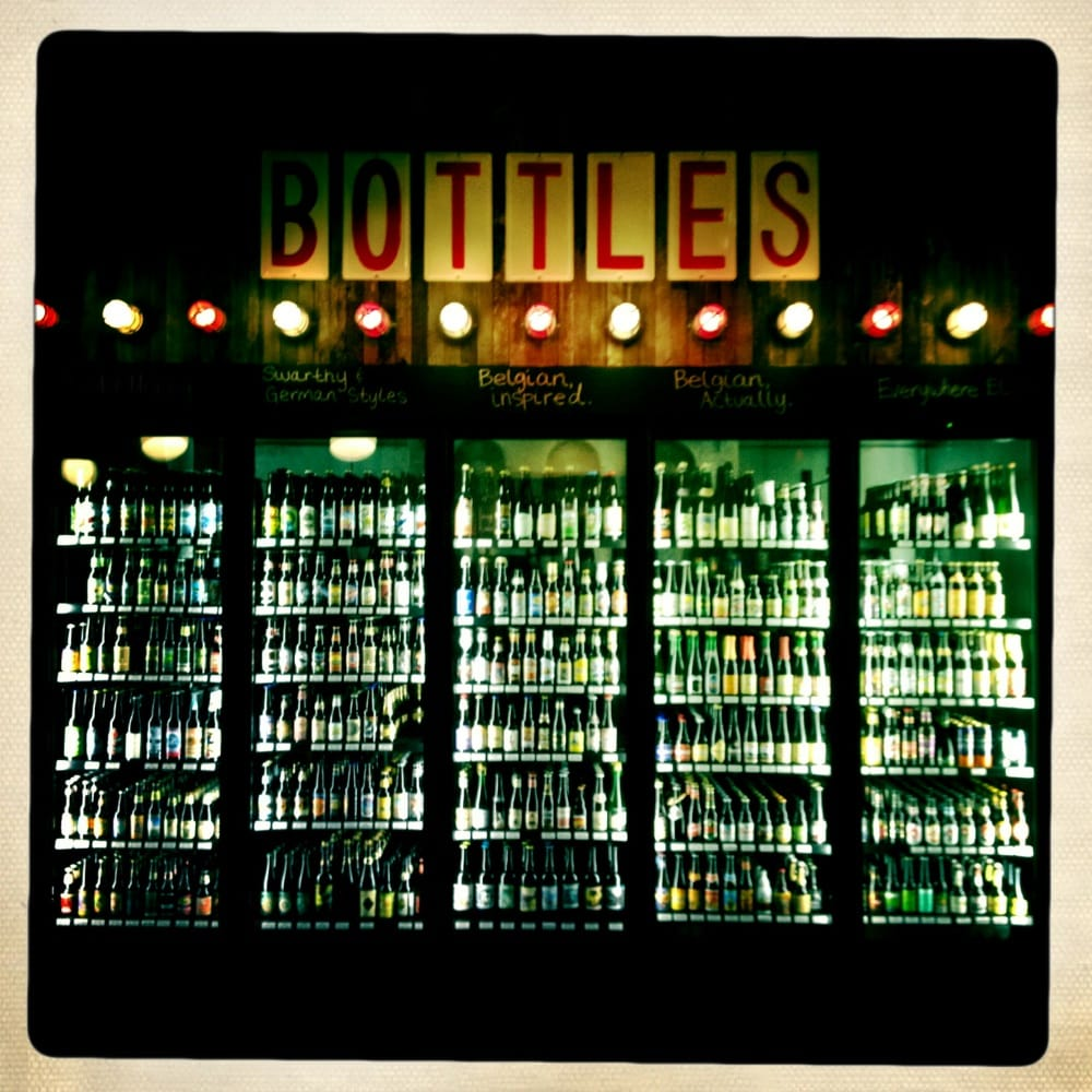 The Bottle Shop at Local 44