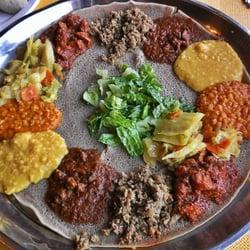 Ethiopian Restaurant Calgary Nw