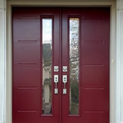 Photo of HMI Doors - Philadelphia PA United States. HMI\u0027s MODA line of & HMI Doors - Door Sales/Installation - 645 E Erie Ave Juniata ...