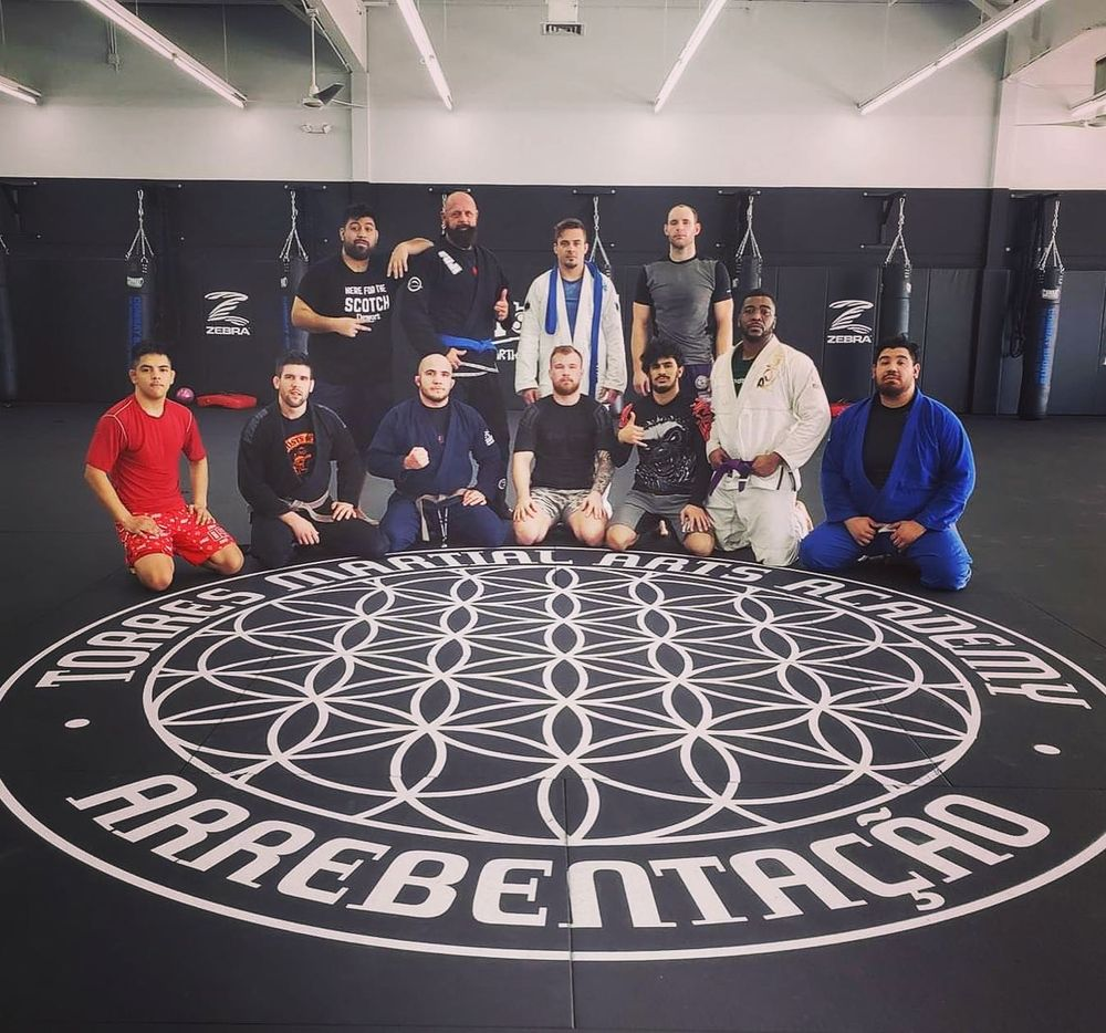 Torres Martial Arts Academy: 8560 E Ridge Rd, Hobart, IN
