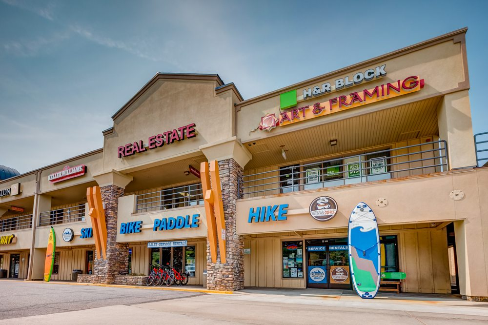 Evergreen Mountain Sports: 10875 US Hwy 285, Conifer, CO