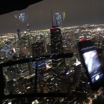 Vertiport Chicago VIP Helicopter Tours - 47 Photos & 23 Reviews