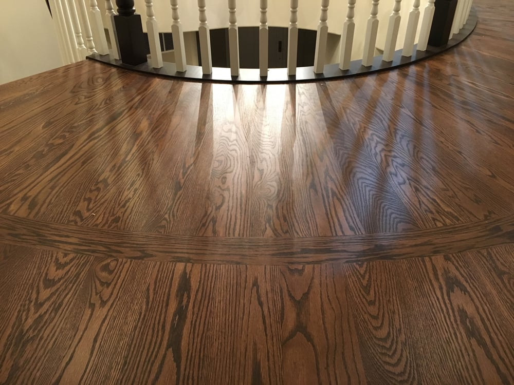 Charmant Photo Of Strong Wood Floors   Pleasanton, CA, United States. Wood Floor  Installed