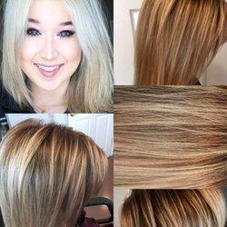 The Parlour Hair and Skin Salon - 34 Photos - Hair Salons - 525 S