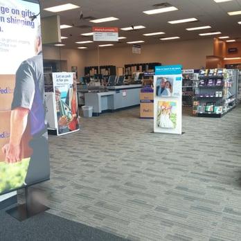 FedEx Office Print Ship Center