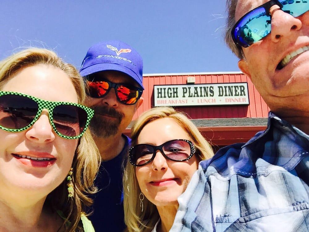 High Plain's Diner: 100 Bennett Ave, Bennett, CO