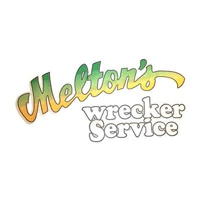 Melton's Towing & Wrecker Service: 413 Dove Ln, Wichita Falls, TX